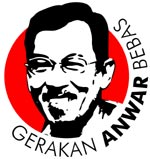 Free Anwar Campaign Website